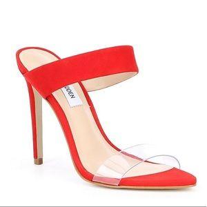 NEW Steve Madden Amaya Heels Sandals